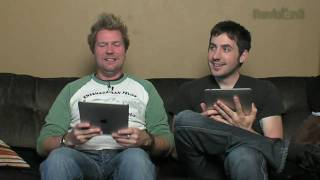 Download Kevin Rose Talks About Jay Adelson as Digg CEO - Diggnation Video