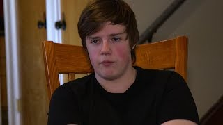 Download Father of 4, teen unplug for weeks to break video gaming obsessions   ABC News Video