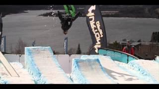 Download Snowracer Big Air (Urton Open 2015) Video