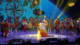 Download «Astana life» тележурналы. 21-шығарылым Video