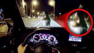 Download Top 5 SCARIEST Ghost Sightings CAUGHT ON VIDEO! (Ghosts Caught on Camera) Video