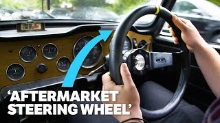 Download 5 Simple Mods To Ergonomically Perfect Your Car Video