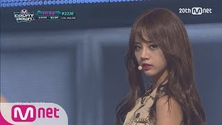 Download GIRL′S DAY(걸스데이) - 'Ring My Bell' M COUNTDOWN 150716 Ep.433 Video
