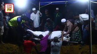 Download Jenazah Mohamad Saiful selamat dikebumikan Video