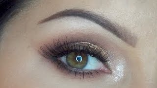 Download Eyebrow Tutorial for Thin and Sparse Brows Video
