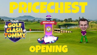 Download Golf Clash Expert lvl - First prise chest in the Asia Pacific tournament! Video