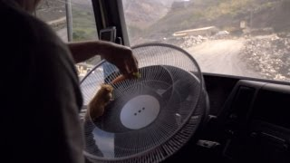 Download Volvo Trucks - The Hamster Stunt: The Technology Behind Video