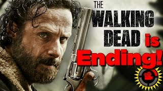 Download Film Theory: How The Walking Dead will END! Video