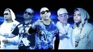 Download Baby Rasta Y Gringo Ft Don Omar, Plan B, Syko, Kendo Kaponi (Ella Se Contradice Remix) Video