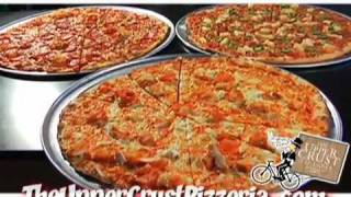 Download Upper Crust Pizzeria TV30 Video