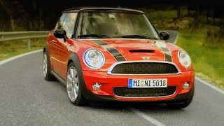 Download Mini Cooper S Review #TBT - Fifth Gear Video