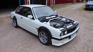 Download How to turbo BMW m50/m52 engine, S03E05 Finish up the build... Video