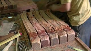 Download China Furniture and Arts - Rosewood Furniture: The Process and the Making Video