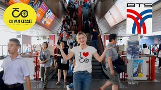 Download How to use the BTS Skytrain in Bangkok (Co van Kessel Guide) Video