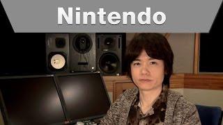 Download Super Smash Bros. Direct 4.8.2014 Video