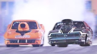 Download Over 200MPH in under 4 seconds - we needed our FAST FIX! Video