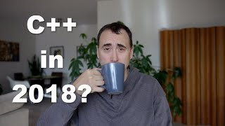 Download Should you Learn C++ in 2018? Video