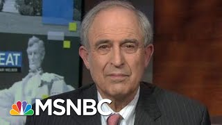 Download Michael Cohen's Advisor: President Trump Should Be 'Indicted' | The Beat With Ari Melber | MSNBC Video