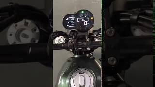 Download Benelli leoncino 500 exhaust sound 2017 Video