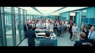Download The Secret Life of Walter Mitty | ″Achieving the Dream″ | Featurette HD Video