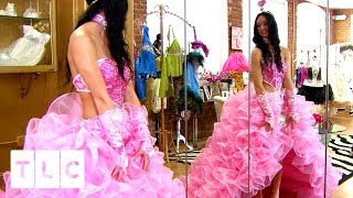 Download 14 Year Old Looks for a Husband at Her Halloween Party | Gypsy Brides US Video