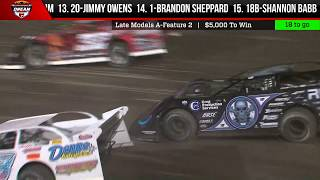 Download 6.8.17 | 23rd Annual Dirt Late Model Dream | Night 1 Video
