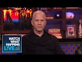 Download Ryan Murphy Discusses Casting Bill Clinton And Monica Lewinsky - WWHL Video
