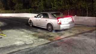 Download PROCHARGED CTS-V LAUNCH Video