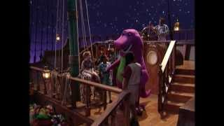 Download Barney Song: It's Good To Be Home Video