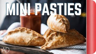 Download Mini Mushroom Pasties Video