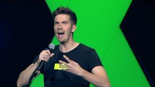 Download Simon Stäblein - Laktose vs. Gluten - 1LIVE Köln Comedy-Nacht XXL 2019 Video