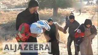 Download Syria's war: Rebels in Aleppo suffer 'biggest defeat since 2012' Video