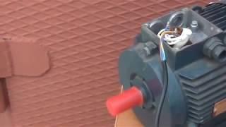 Download Частотник, частотный преобразователь 220 - 380 регулятор оборотов электродвигателя Video