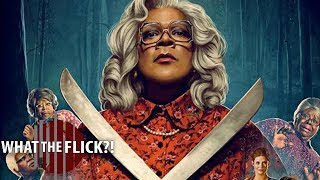 Download Tyler Perry's Boo 2! A Madea Halloween - Official Movie Review Video