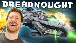 Download EPIC SPACE BATTLE | Dreadnought Gameplay #AD Video