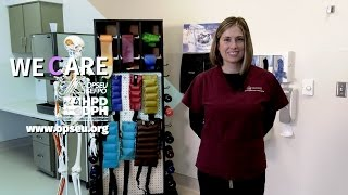 Download WE ARE HOSPITAL PROFESSIONALS - Occupational Therapist Video