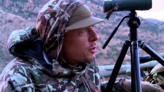 Download Steven Rinella Tracks Coues Deer in Arizona Video