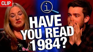 Download QI | Have You Read 1984? Video