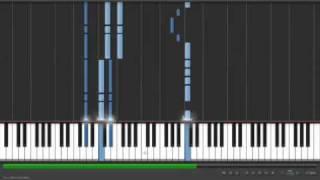 Download Dragonball GT Dan Dan Hikareteku - Piano Cover Video