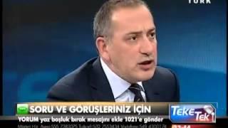 Download Levent Kırca, Fatih Altaylı'yı çıldırttı! (15 Ocak 2013) Video