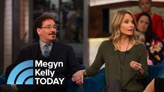 Download How A Brave Mom Helped Her Family Survive Being Stranded In The Snow | Megyn Kelly TODAY Video