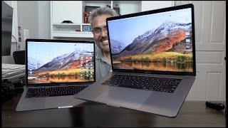 Download El Unboxing mas caro en mi vida de Youtuber, MacBook Pro 15″ 2018 de $4,000 dolores Video