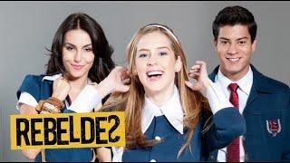 Download Rebeldes - Sonho Real Video