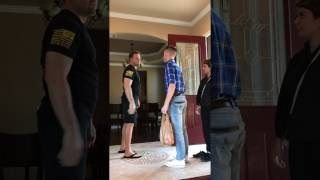 Download Protective Dad Meets Boyfriend For The Very First Time Video