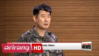 Download N. Korea conducts artillery-drill on annivesary of national army amid rising tenions Video