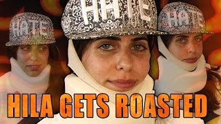 Download Hila Gets ROASTED Video
