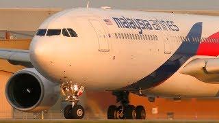 Download EPIC Auckland Airport Diversions | Melbourne Airport Plane Spotting Video