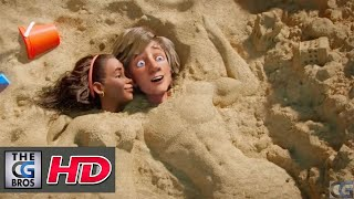 Download CGI 3D Animated Spot HD: ″Tale of Contour″ - by Milford Creative Studio Video