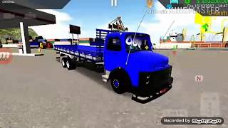 Download Skin pro 1313-Heavy Truck Simulator Video