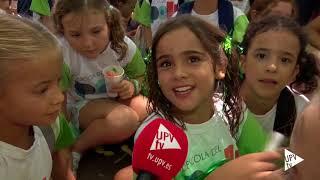Download Feliz verano - Noticia @UPVTV, 27-07-2018 Video